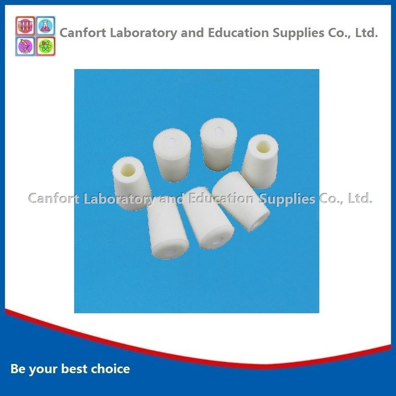 Silicone Foam Test Tube Stopper
