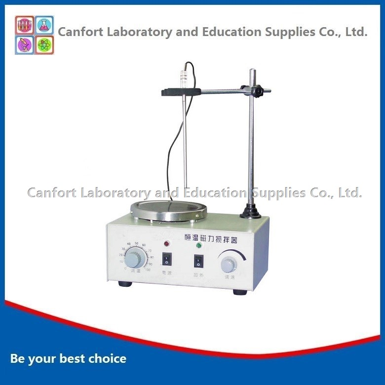 85-2 Magnetic stirrer with digital display