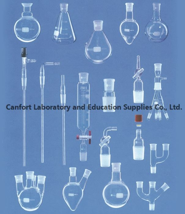 1000 types hot sell lab glassware