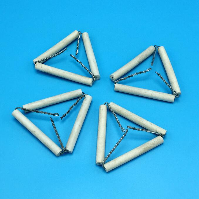 Clay triangle