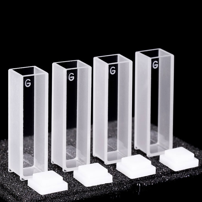 10mm Glass Cuvette