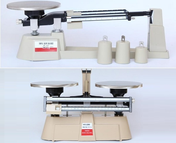 Triple Beam Balance & Double Beam Balance, which one to choose