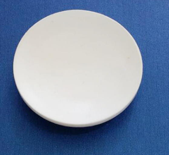 PTFE watch glass