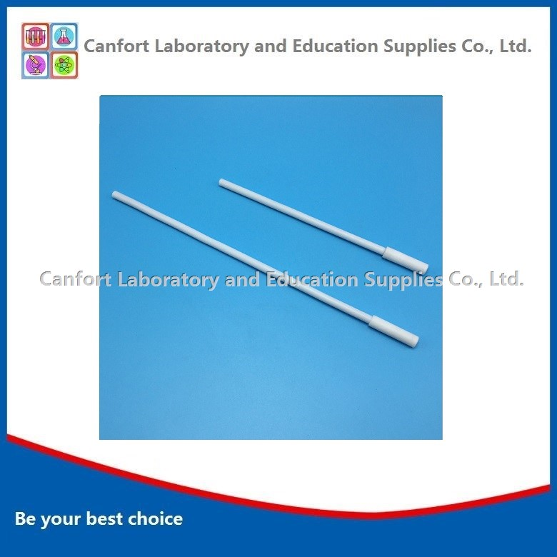 PTFE stir bar retriever