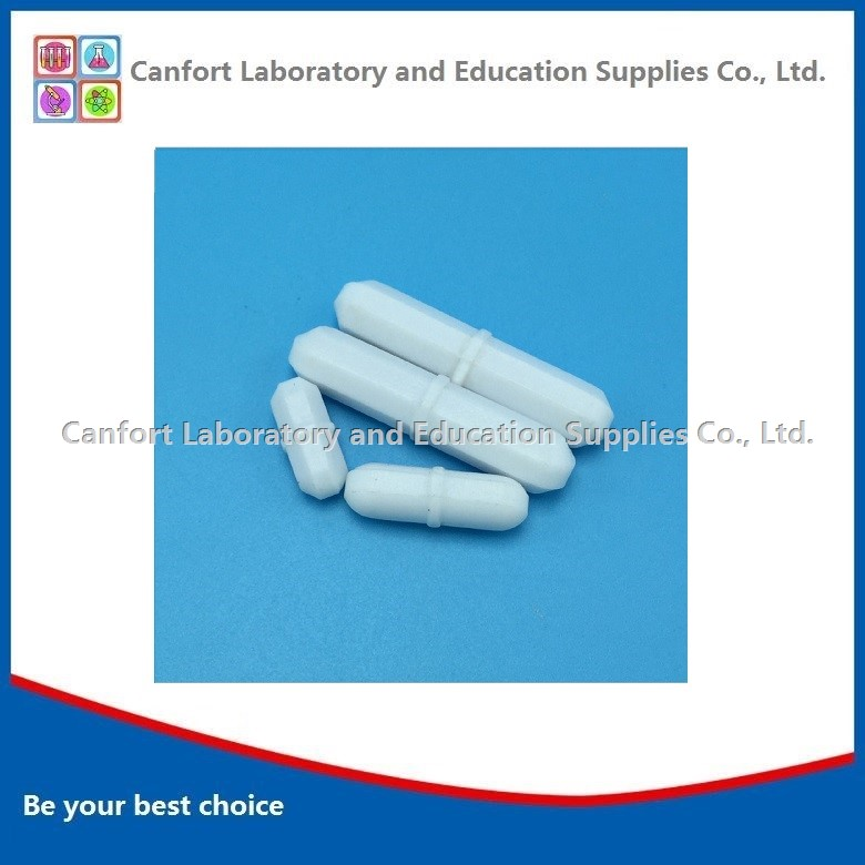 PTFE magnetic stir bar Model B
