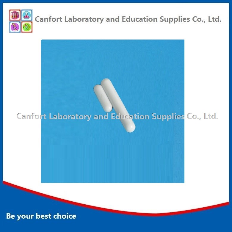 PTFE magnetic stir bar Model C