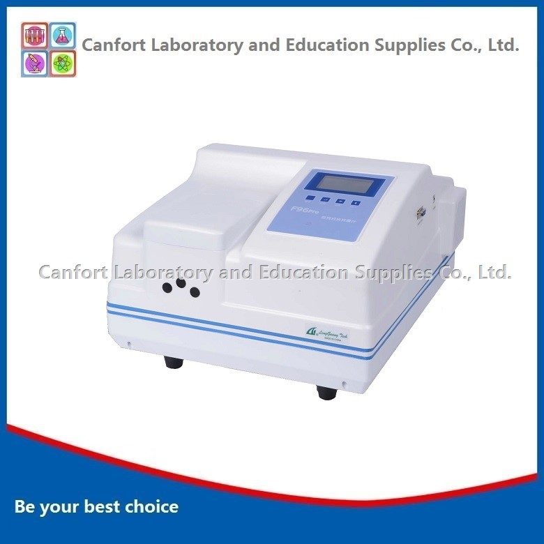 Fluorescence Spectrophotometer model F96Pro