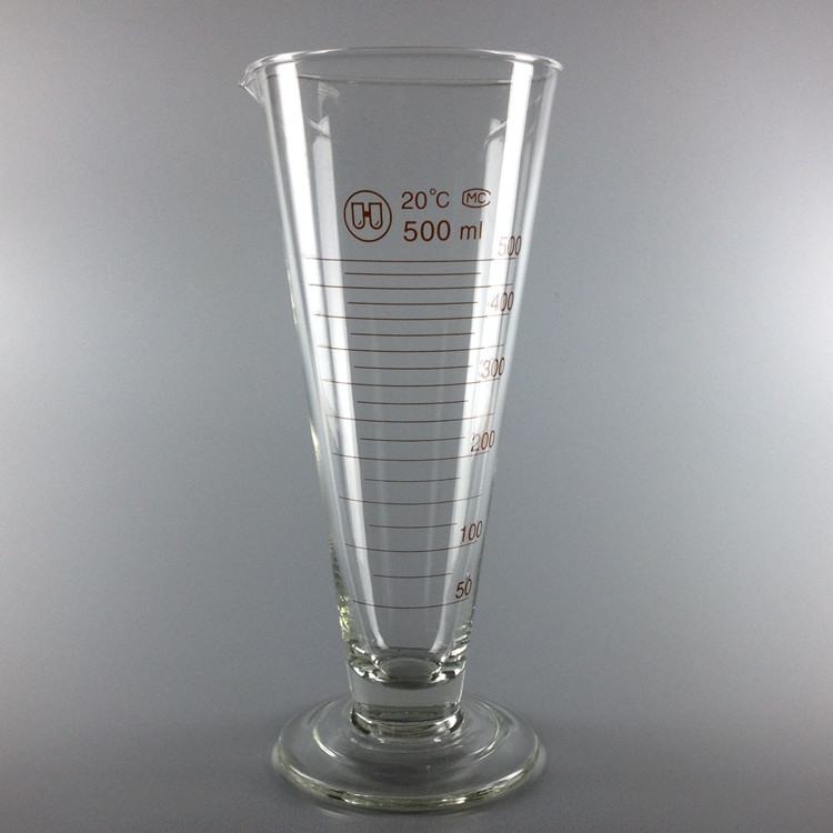 Glass Conical Measure