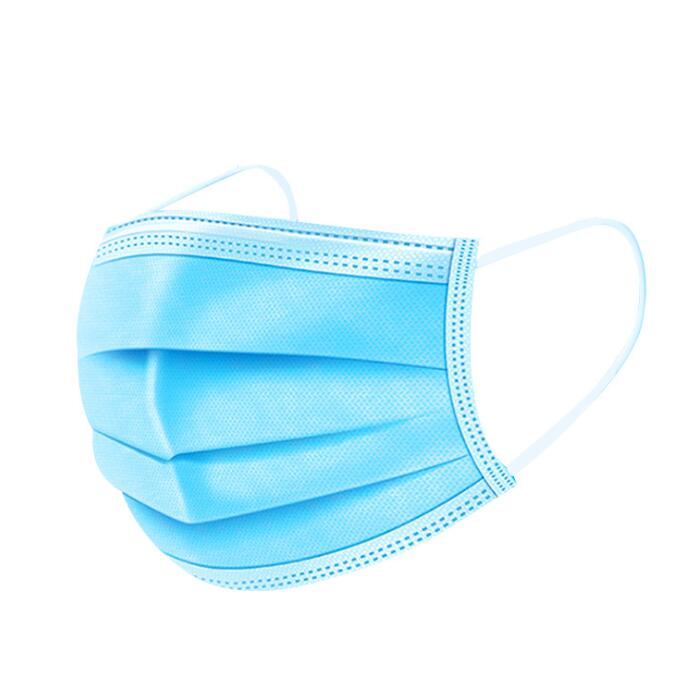 Disposable Face Mask, Protective Masks