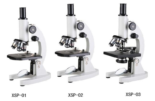 Promotional Event- Student microscope XPS-02 XPS-05